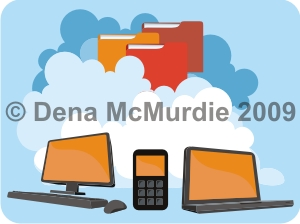 Cloud Computing with Various Devices